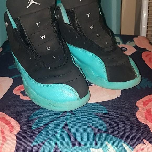 Jordan Shoes   Boys Jordan 2s Black And